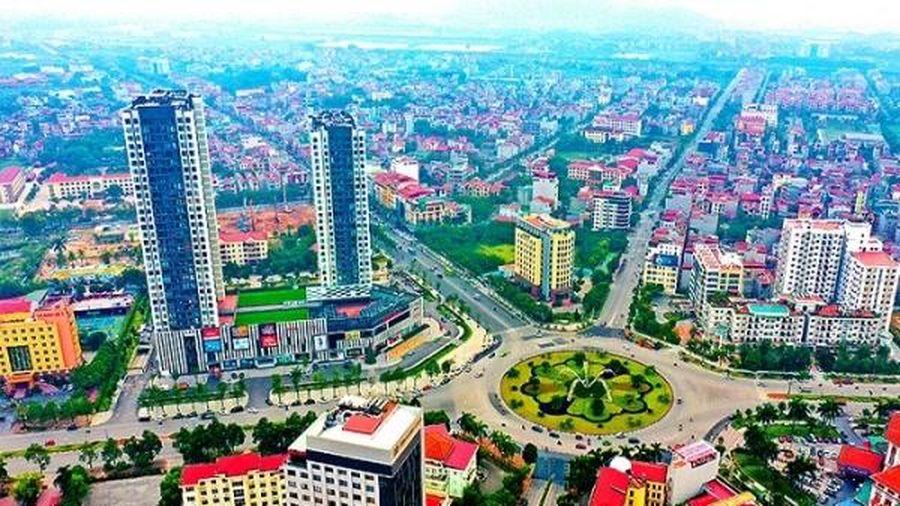 Bắc Ninh, Thừa Thiên - Huế, Khánh Hòa sẽ trở thành thành phố trực thuộc trung ương