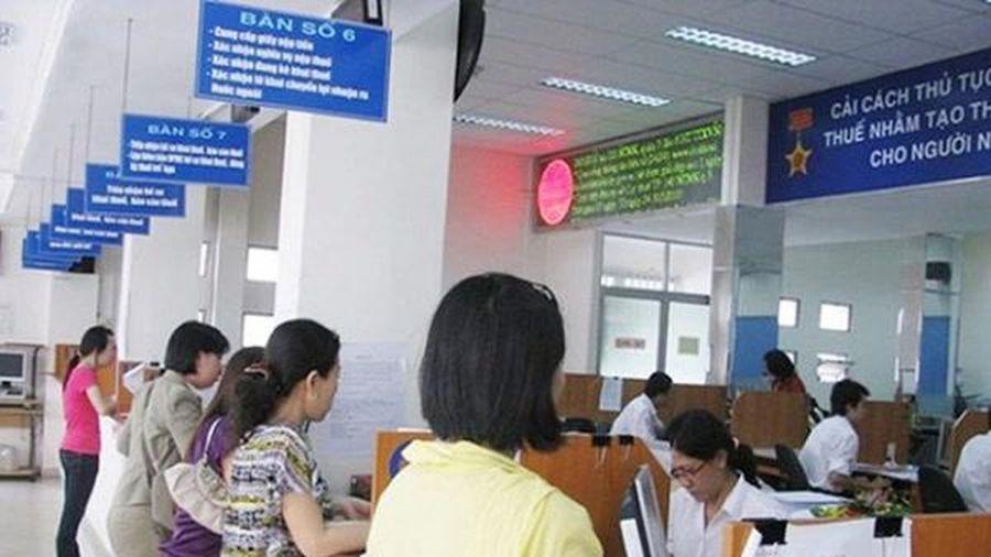 Ninh Bình: Công ty Cổ phần xi măng Phú Sơn nợ thuế gần 17 tỷ đồng