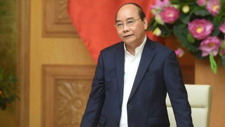 Thủ tướng: 'Đà Nẵng sẽ là thành phố loại đặc biệt của Việt Nam'
