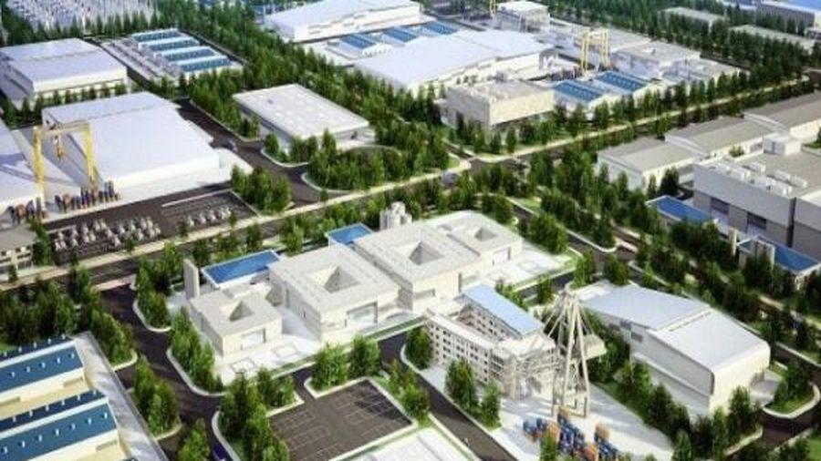 Bất động sản khu công nghiệp tăng trưởng nóng, thu hút hàng trăm ngàn tỷ đồng