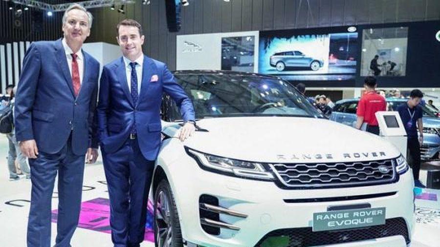 Phân phối xe Jaguar Land Rover tại Việt Nam, Phú Thái Mobility làm ăn thế nào?
