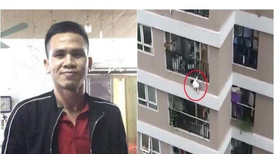 Hà Nội tặng Bằng khen cho người hùng cứu bé gái rơi từ tầng 13 của chung cư