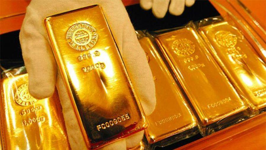 Giá vàng hôm nay ngày 1/3: Vàng khó tăng sốc