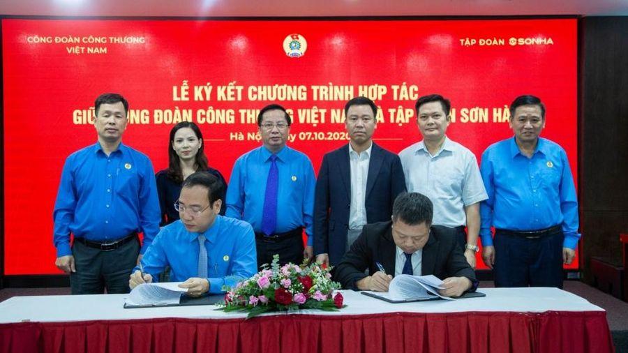 Công đoàn Công Thương Việt Nam: Triển khai rộng khắp chương trình phúc lợi đoàn viên