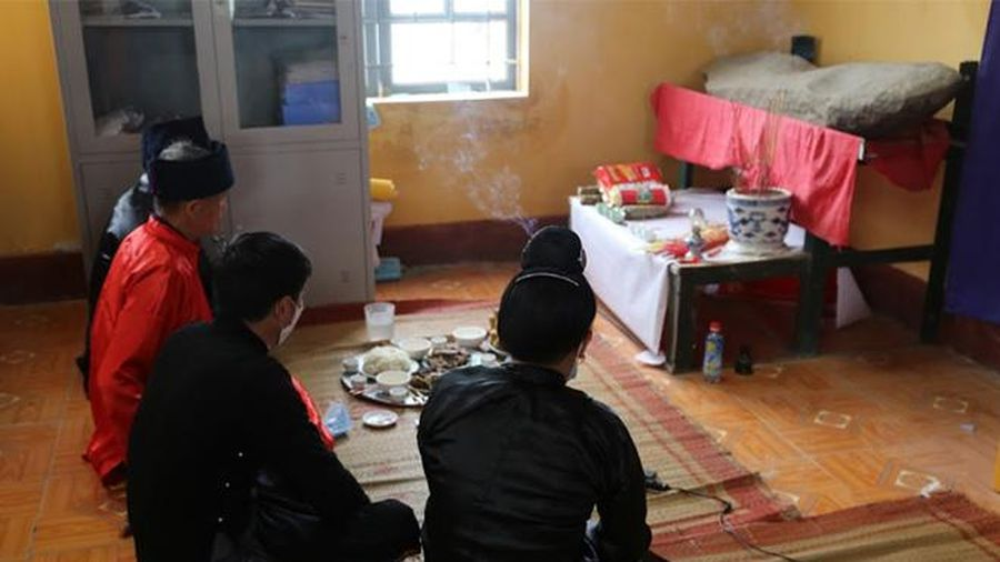 Yên Bái: Lễ Xên Đông - nét văn hóa được gìn giữ ở Hạnh Sơn