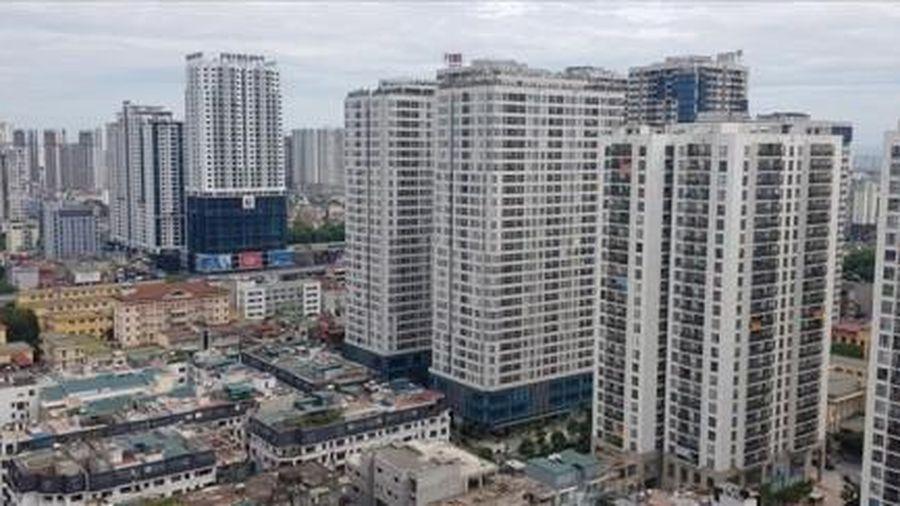 Hà Nội: Dự kiến sẽ có dự án nhà ở xã hội độc lập quy mô 50ha trở lên