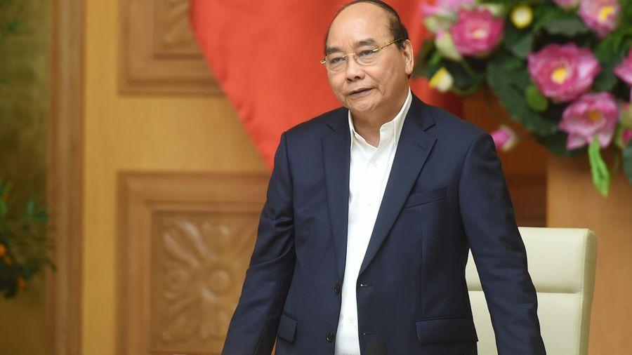 Thủ tướng: 'Tương lai không xa Đà Nẵng là thành phố loại đặc biệt của Việt Nam'