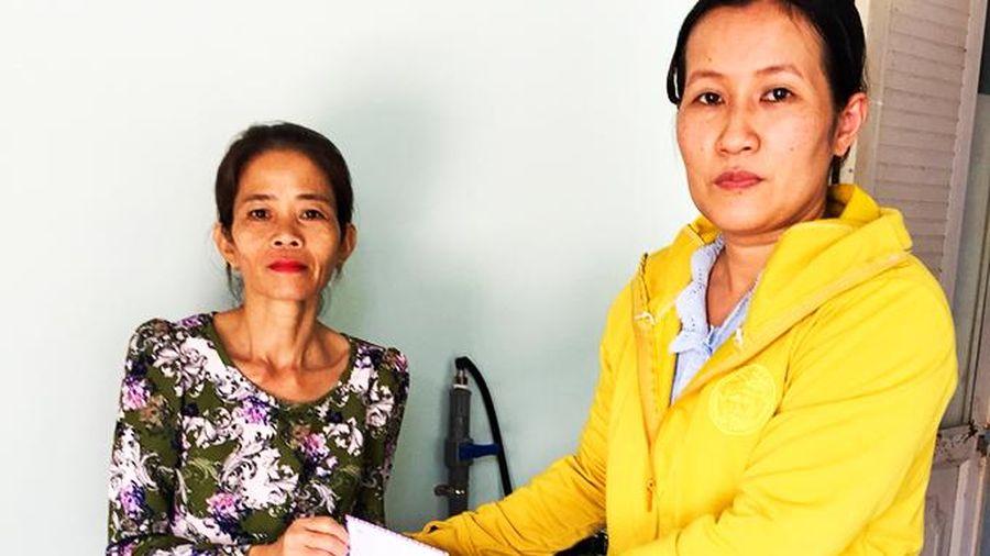 Hội Phụ nữ xã Diên Phú: Nhiều hoạt động giúp phụ nữ yếu thế