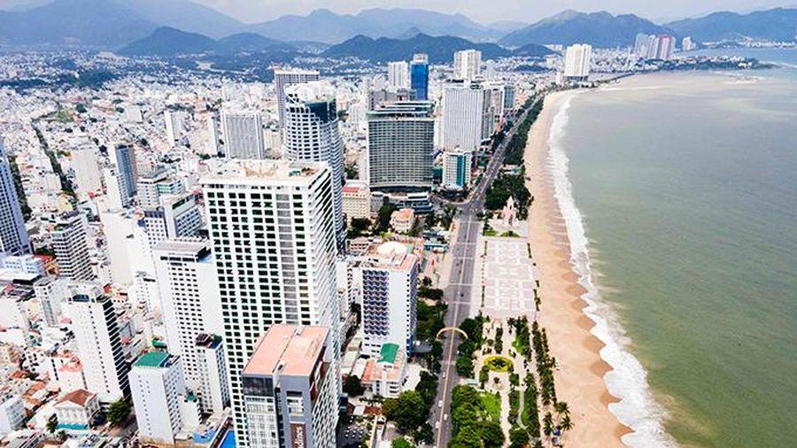 Tập trung phát triển đô thị văn minh
