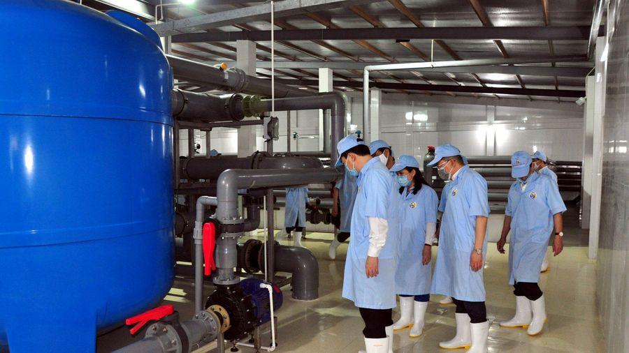 Nâng cao giá trị sản xuất nông nghiệp nhờ ứng dụng KHCN