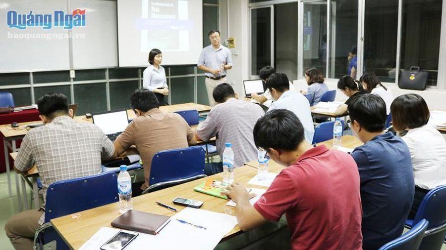 Nâng cao chất lượng đào tạo sau đại học