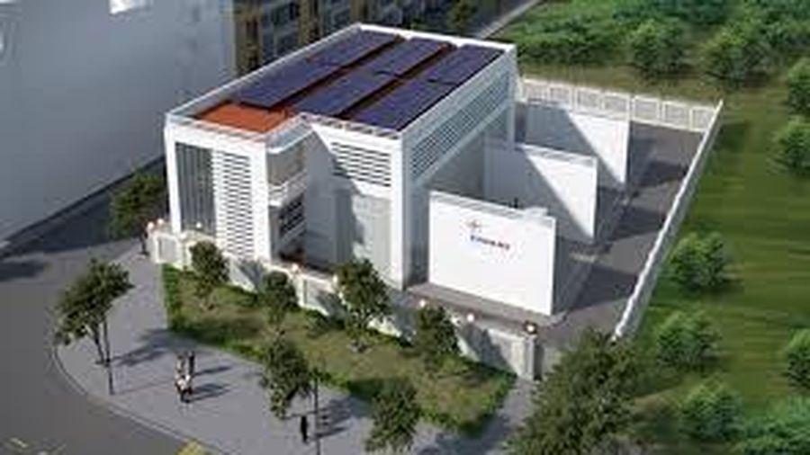 Trạm biến áp 110kV Bắc Thành Công (Hà Nội) sẽ đóng điện trong quý III năm nay