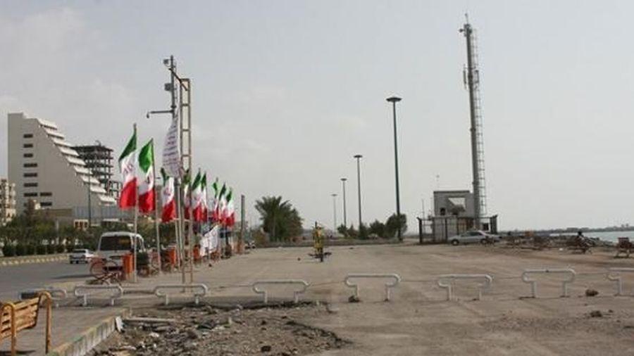 Nga cho Iran vay 'cả núi tiền' tiền xây nhà máy điện hạt nhân