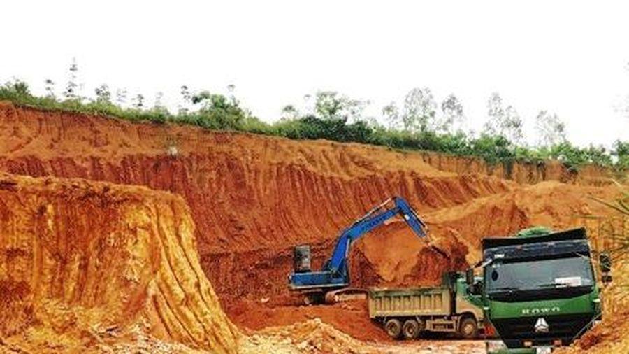 Sở Xây dựng Thanh Hóa: Nâng cao công tác quản lý vật liệu xây dựng