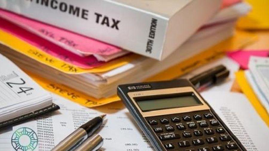 Đình chỉ đại lý thuế nếu trên 15 ngày không thực hiện báo cáo