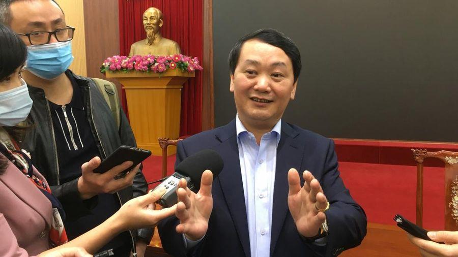 Phó Chủ tịch Mặt trận Hầu A Lềnh: 'Cửa' dành cho người tự ứng cử còn rất rộng
