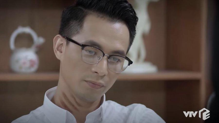 'Hướng dương ngược nắng' tập 34: Châu tung bằng chứng, dọa tống Vỹ vào tù