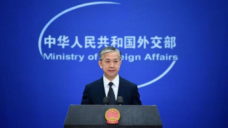 Trung Quốc và Mỹ lại 'đấu khẩu' vì vấn đề Hong Kong