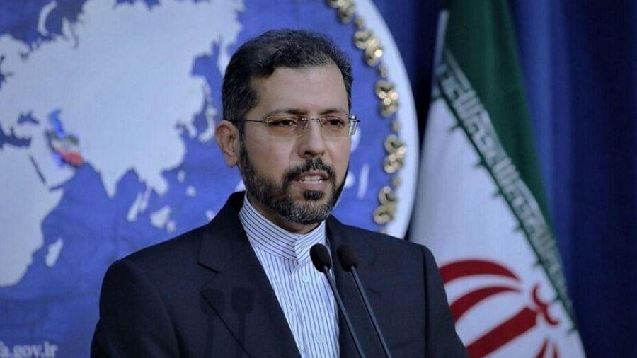 Iran bác bỏ việc đứng sau vụ nổ trên con tàu Israel tại Vịnh Oman