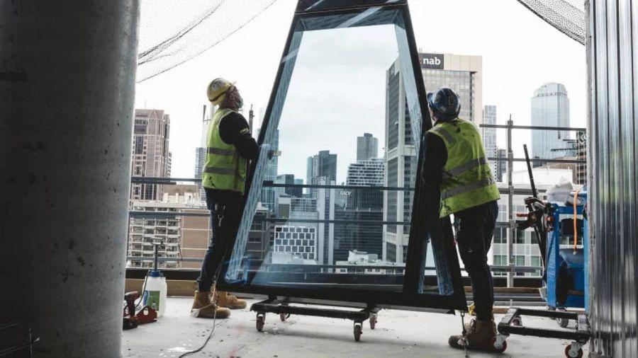 Đầu tư của Trung Quốc vào Australia lao dốc