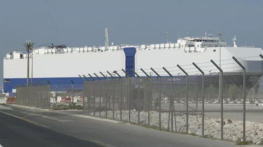 Thủ tướng Netanyahu 'chỉ đích danh' Iran đứng sau vụ nổ trên tàu Israel ở Vịnh Oman
