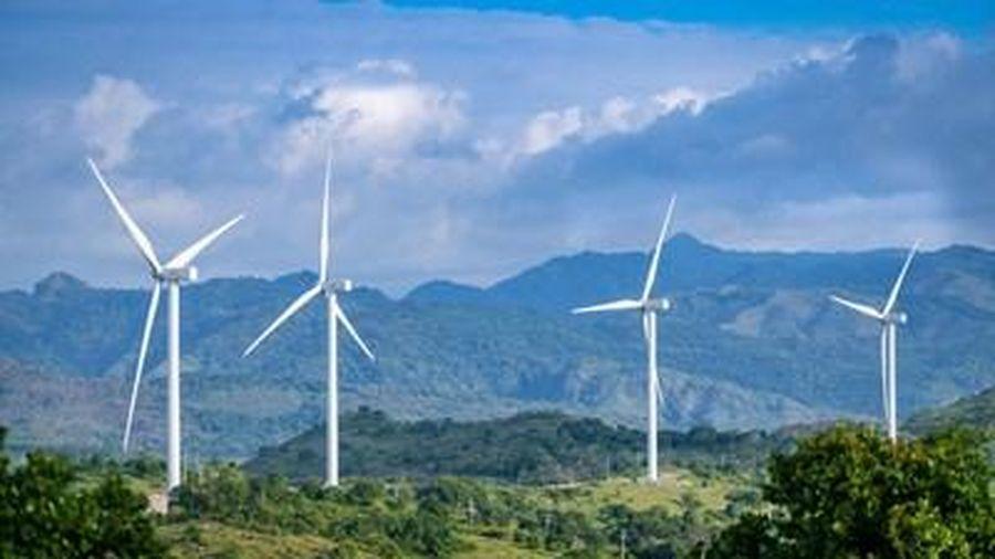 Quảng Trị cho nhà đầu tư thuê đất triển khai dự án điện gió Liên Lập