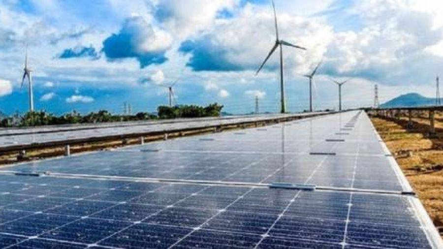 Yêu cầu trình, thẩm định xong Đề án Quy hoạch điện VIII trước ngày 10/3/2021