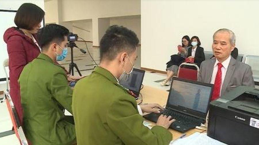 Hệ thống Cơ sở dữ liệu quốc gia về dân cư - Bước đột phá trong quản lý dân cư tại Việt Nam