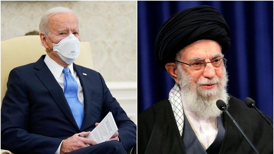 Iran thẳng thừng từ chối đề nghị đàm phán hạt nhân với Mỹ