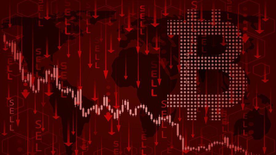 Giá Bitcoin hôm nay 1/3: Bitcoin lại lao dốc
