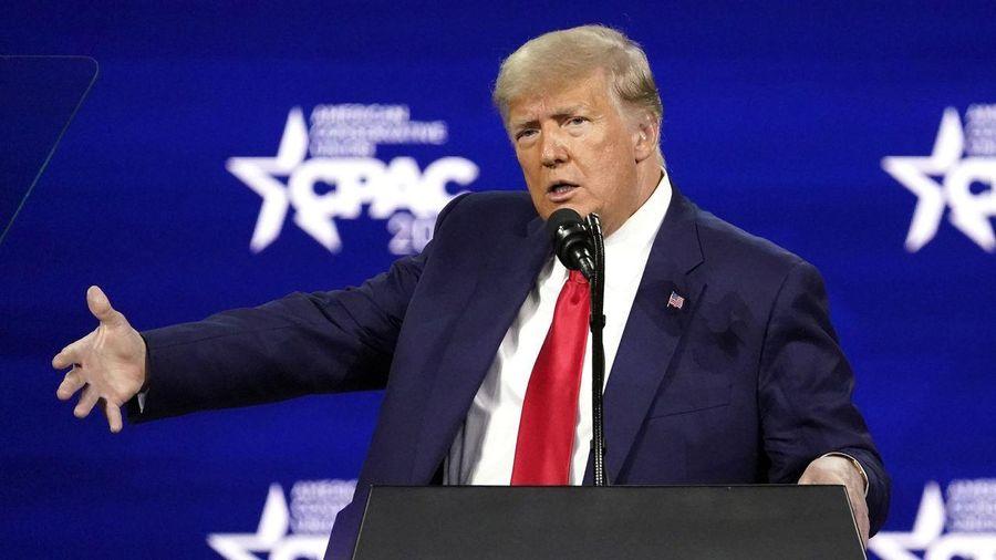 Cựu Tổng thống Trump đề xuất hạn chế số phiếu bầu, sửa đổi luật bầu cử