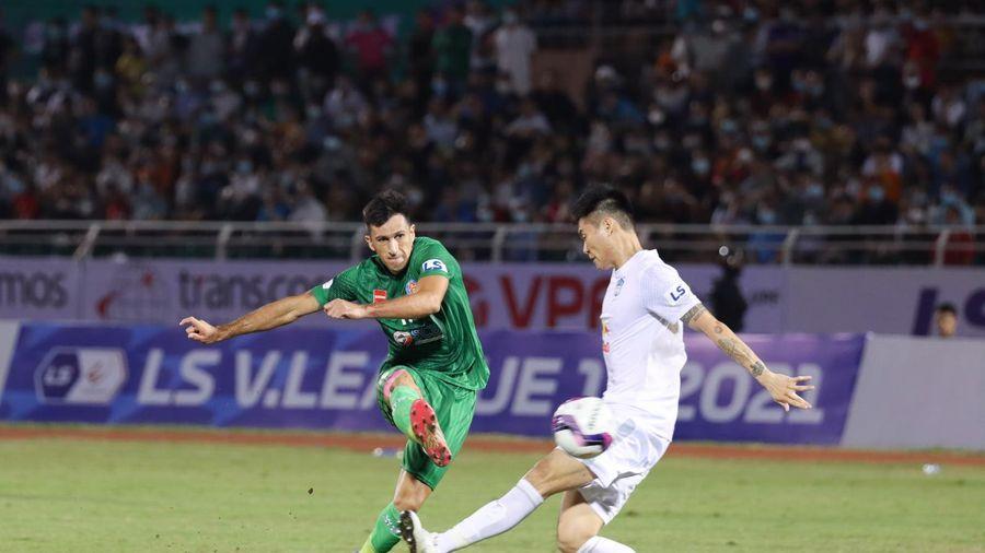 Sài Gòn FC không được đăng cai vòng bảng AFC Cup