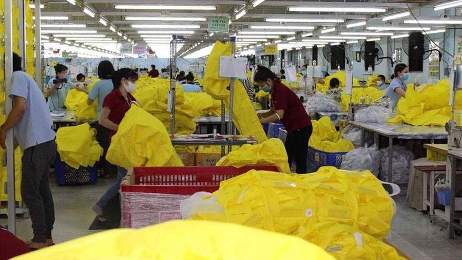 Tháng 2-2021, thành phố Hồ Chí Minh giải quyết việc làm cho hơn 27.000 lượt lao động