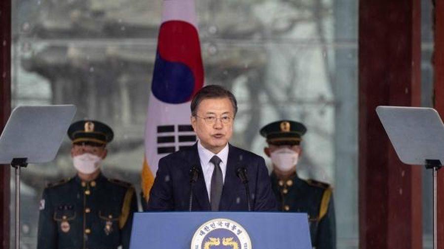 Thế vận hội Tokyo là cơ hội mở lại các cuộc đàm phán Mỹ - Triều, liên Triều, Nhật Bản - Triều Tiên