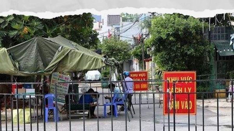 Cách ly khẩn cấp toàn bộ xã Kim Đính hơn 7.500 người ở Hải Dương