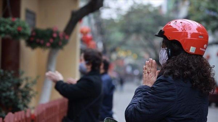 Hà Nội cân nhắc cho các quận huyện quyết định thời gian mở cửa di tích, cơ sở tôn giáo