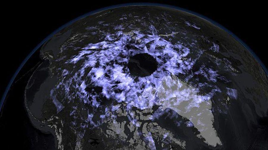 Bầu khí quyển của Trái Đất thay vì 5 lớp thì vẫn còn một lớp nữa mà bạn chưa hề biết tới