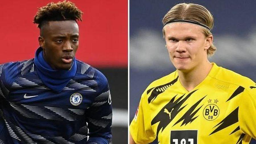 Chelsea sẵn sàng hy sinh tài năng trẻ nổi bật vì Haaland