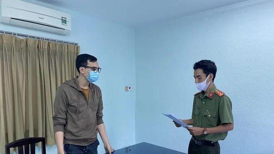 Đề nghị truy tố nam tiếp viên hàng không làm lây lan dịch bệnh