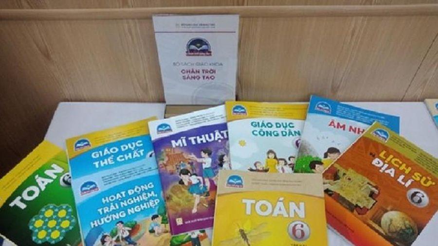 TP.HCM: Hướng dẫn lựa chọn SGK lớp 6 năm học 2021-2022