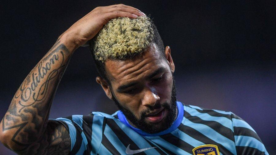 Chương buồn của bóng đá Trung Quốc