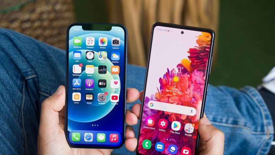Chiếc iPhone hoàn toàn mới sẽ xuất hiện vào 2022