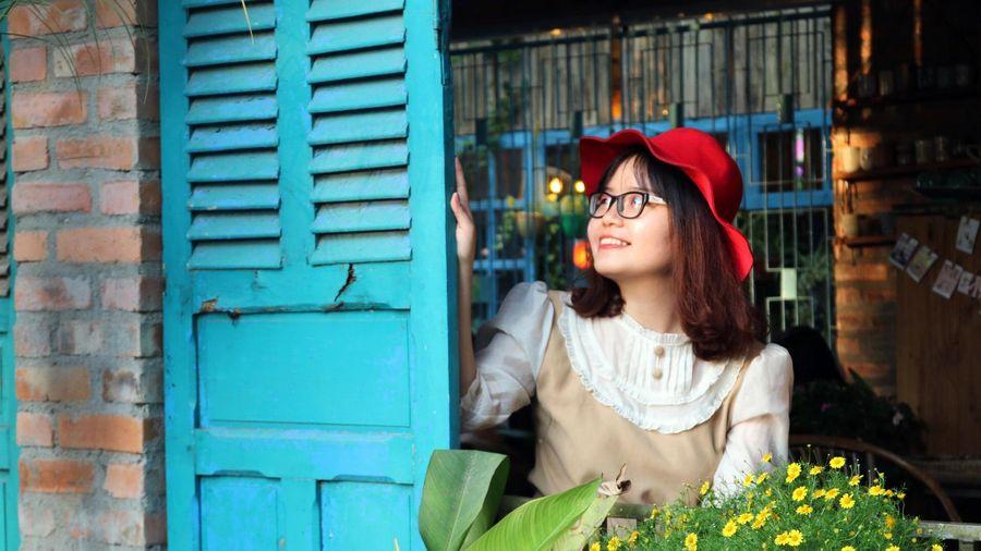 3 quán cà phê phong cách Đà Lạt ở Huế