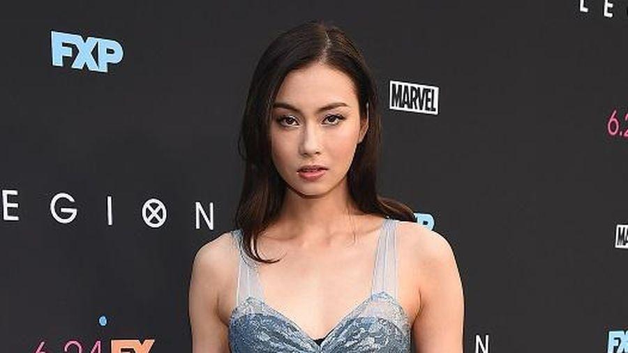 Sao truyền hình gốc Á chia sẻ lý do từ bỏ nghề người mẫu ở Nhật