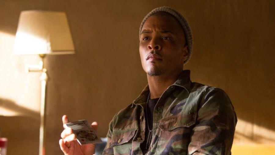Rapper T.I. vắng mặt trong 'Ant-Man 3' vì bê bối đời tư