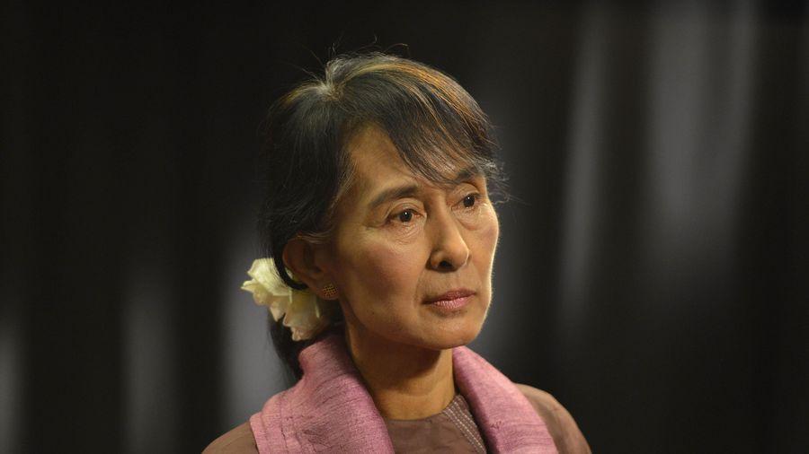 Philippines kêu gọi quân đội Myanmar thả bà Aung San Suu Kyi
