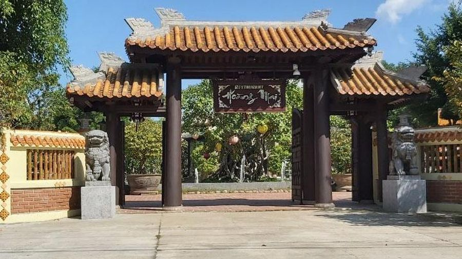 Vụ sai phạm tại resort Hoàng Mai: Thanh tra Chính phủ vào cuộc