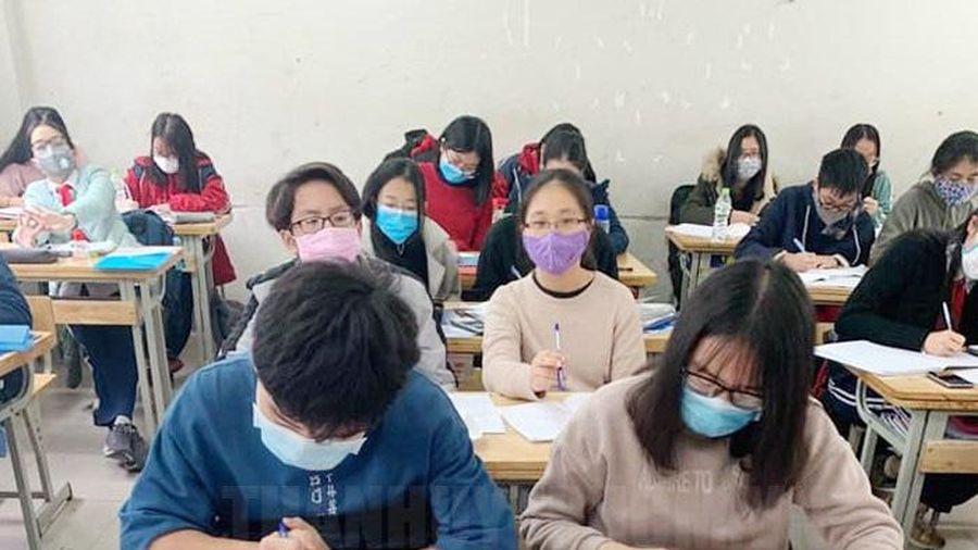 Hà Nội: Sinh viên có thể sẽ quay trở lại trường học từ ngày 15/3