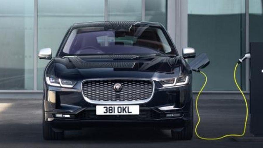 JLR tìm kiếm đối tác mới tạo nền tảng cho xe điện Jaguar