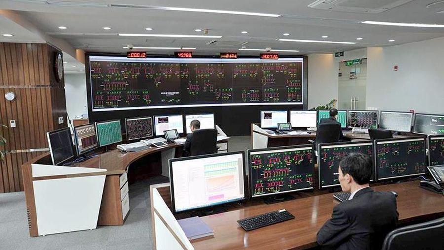 Nỗ lực chuyển đổi số trong ngành điện